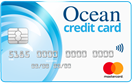 Ocean Finance Credit Card