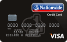 Nationwide Low Balance Transfer Fee Credit Card