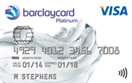 Barclaycard Platinum 18 Month Balance Transfer Credit Card