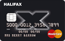 Halifax 20 Month Purchase and 6 month Balance Transfer Credit Card