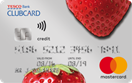 Tesco Bank Clubcard 15 Month Balance Transfer and Purchase Credit Card