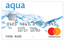 aqua Classic 6 Month 0% Purchase Offer Credit Card