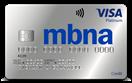 MBNA Platinum 38 Month Balance Transfer Credit Card