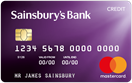 Sainsbury's Bank Purchase Credit Card