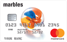 Marbles Classic with Starbucks Offer Credit Card