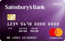 Sainsbury's Bank Nectar Only 36 Month Balance Transfer Credit Card