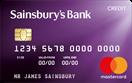 Sainsbury's Bank 36 Month Balance Transfer Credit Card