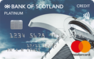 Bank of Scotland No Fee 0% Balance Transfer