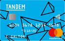 Tandem Cashback Credit Card