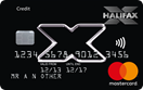 Halifax 25 Month Balance Transfer Credit Card