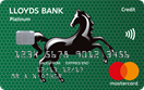 Lloyds Bank Platinum 32 Month Balance Transfer Credit Card