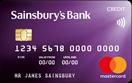 Sainsbury's Bank Purchase Credit Card