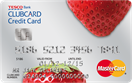 Tesco Bank Clubcard Credit Card for Purchases