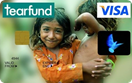 Tearfund Charity Credit Card