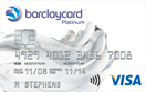 Barclaycard Platinum 37 Month Balance Transfer Credit Card