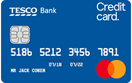 Tesco Bank Clubcard 12 Month No Balance Transfer Fee Credit Card