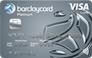 Barclaycard Platinum 25 Month Balance Transfer Credit Card