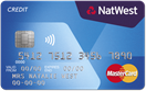 NatWest Reward Credit Card