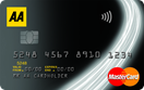 AA FuelSave Credit Card