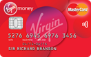 Virgin 32 Month Money Transfer Credit Card