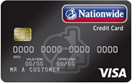 Nationwide Purchase Offer Credit Card