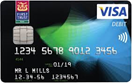 First Trust Bank (NI) Visa Option One Credit Card