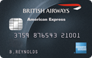 British Airways American Express Premium Plus Credit Card