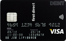 First Direct Credit Card