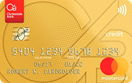 Clydesdale Bank Gold MasterCard