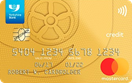 Yorkshire Bank Gold MasterCard