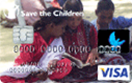 Save the Children Standard Rate Charity Credit Card