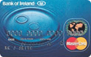 Bank of Ireland UK Moneyback MasterCard Standard
