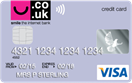 Smile Classic Credit Card for Existing Customers