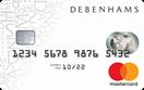 Debenhams MasterCard