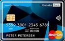 Danske MasterCard Standard Credit Card