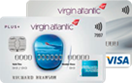 Virgin Atlantic White Credit Card