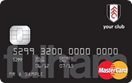 Fulham MasterCard Credit Card