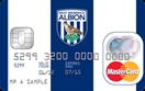 Albion MasterCard Credit Card