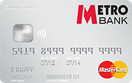 Metro Bank Credit Card