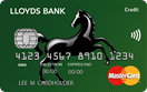 Lloyds Bank Classic Card