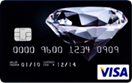 Black Diamond Credit Card
