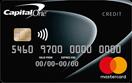 Capital One Classic Credit Card