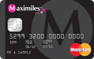Maximiles Credit Card