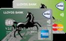 Lloyds Bank Avios Rewards Credit Card