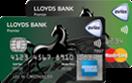 Lloyds Bank Premier Avios Rewards Credit Card