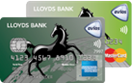 Lloyds Bank Avios Rewards Credit Card