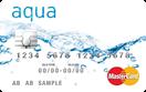 aqua Reward MasterCard