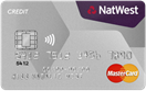 NatWest Clear Rate Platinum Credit Card