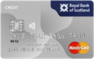 Royal Bank of Scotland Clear Rate Platinum Credit Card
