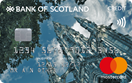 Bank of Scotland Classic Platinum Credit Card